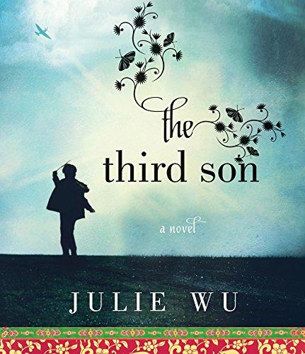 The Third Son (Compact Disc): Julie Wu