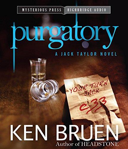 Purgatory: A Jack Taylor Novel: Bruen, Ken