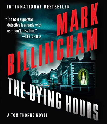 9781622312818: The Dying Hours (Thomas Thorne)