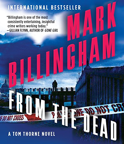From the Dead (Compact Disc): Mark Billingham