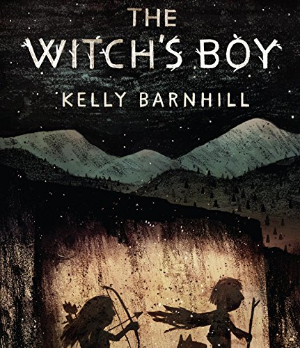 The Witch's Boy (Compact Disc): Kelly Barnhill
