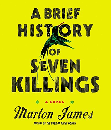 9781622315376: A Brief History of Seven Killings