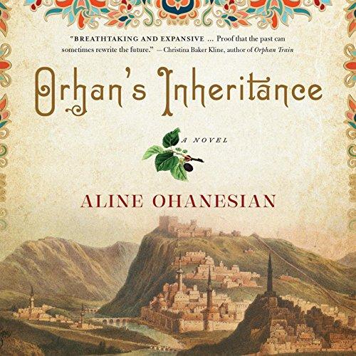 Orhan's Inheritance: Ohanesian, Aline