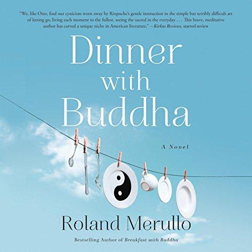 9781622315789: Dinner with Buddha