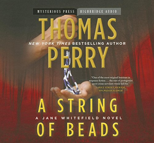 A String of Beads (Compact Disc): Thomas Perry