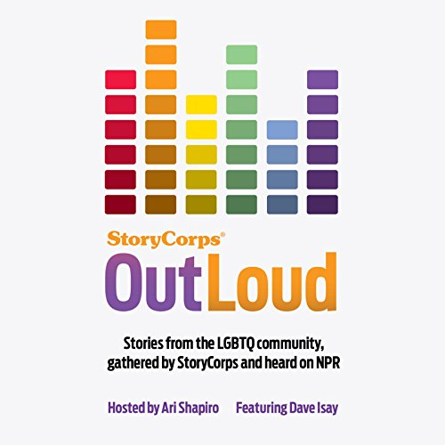 Storycorps: Outloud: Isay, David