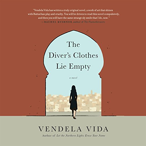 The Diver's Clothes Lie Empty: Vida, Vendela
