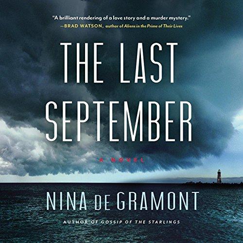 The Last September (Compact Disc): Nina De Gramont