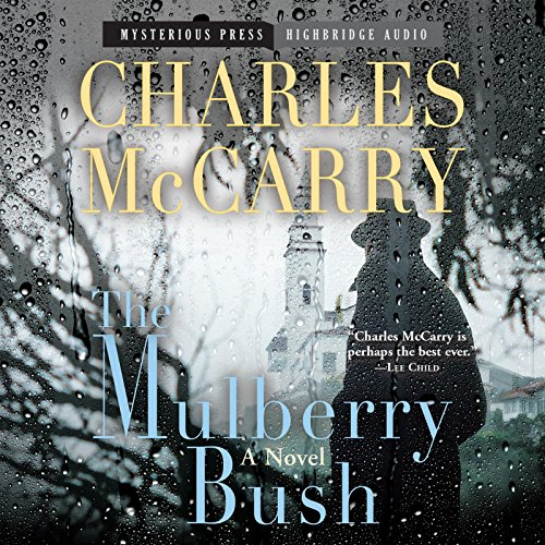 The Mulberry Bush (Compact Disc): Charles McCarry