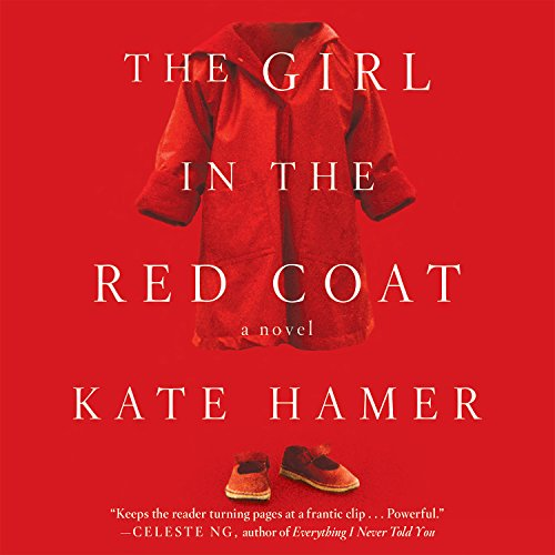 The Girl in the Red Coat (Compact Disc): Kate Hamer