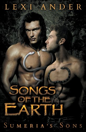 9781622320158: Songs of the Earth (Sumeria's Sons #2)