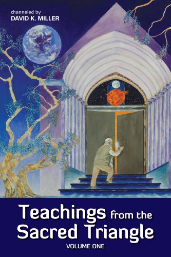 9781622330072: Teachings from the Sacred Triangle, Volume 1