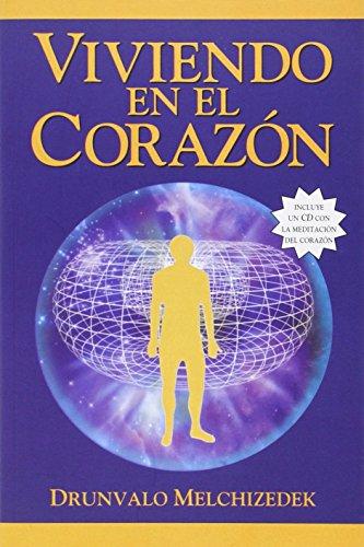 9781622332540: Viviendo en el Corazón (Spanish Edition)