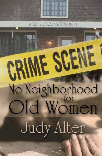 9781622370023: No Neighborhood for Old Women