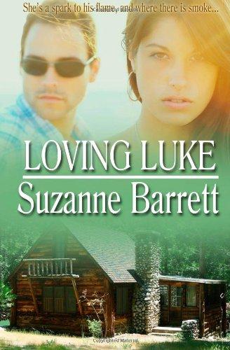 9781622370115: Loving Luke