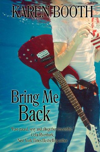 9781622371013: Bring Me Back