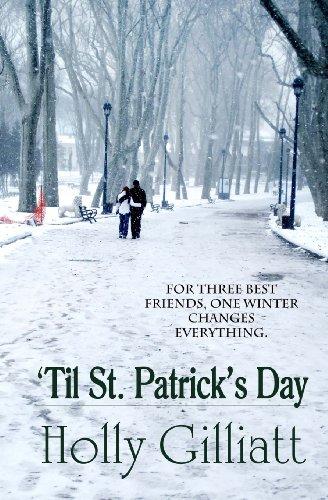 Til St. Patrick's Day (St. Louis Sisters): Gilliatt, Holly