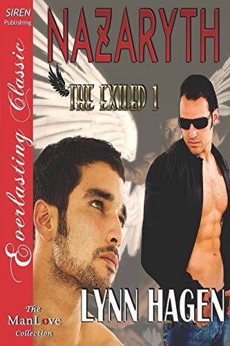 9781622411535: Nazaryth [The Exiled 1] (Siren Publishing Everlasting Classic Manlove) (Exiled, Siren Publishing Everlasting Classic Manlove)