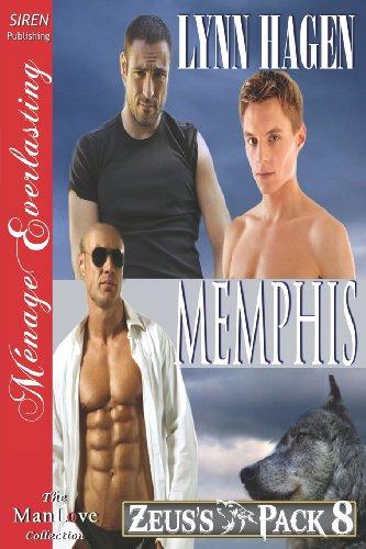 9781622411702: Memphis [Zeus's Pack 8] (Siren Publishing Menage Everlasting Manlove) (Zeus's Pack, Siren Publishing Menage Everlasting Manlove)