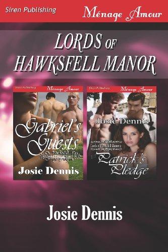 9781622421503: Lords of Hawksfell Manor