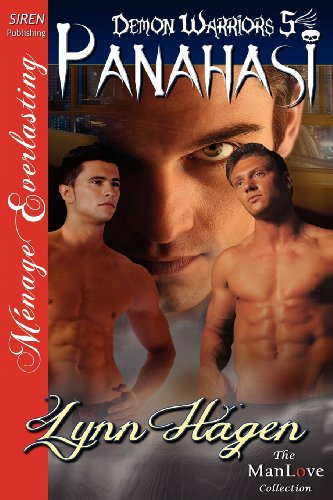 9781622421817: Panahasi [Demon Warriors 5] (Siren Publishing Menage Everlasting Manlove) (Demon Warriors - Siren Publishing Menage Everlasting Manlove)
