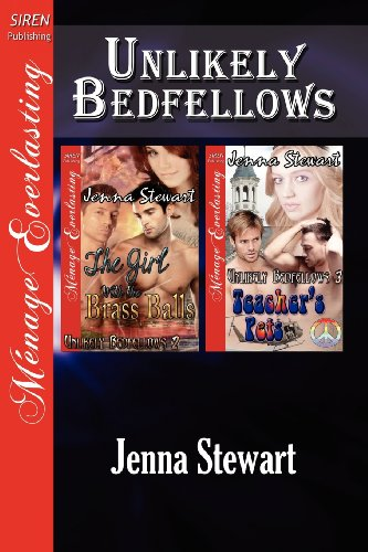 Unlikely Bedfellows The Girl with the Brass Balls: Teachers Pets (Siren Publishing Menage ...