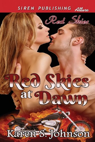 9781622427734: Red Skies at Dawn [Red Skies] (Siren Publishing Allure)