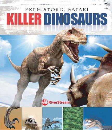 9781622430680: Killer Dinosaurs (Prehistoric Safari)