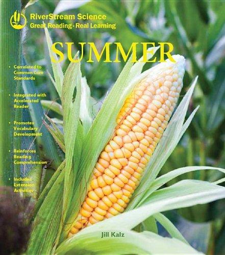 9781622430741: Summer (My First Look at Seasons)