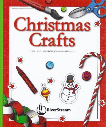 9781622430864: Christmas Crafts (Craft Books)