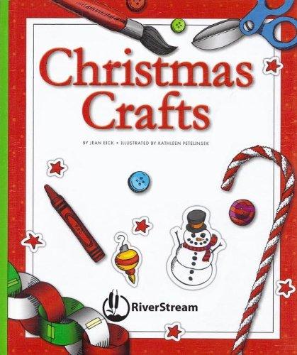 9781622430864: Christmas Crafts (Craft Books)