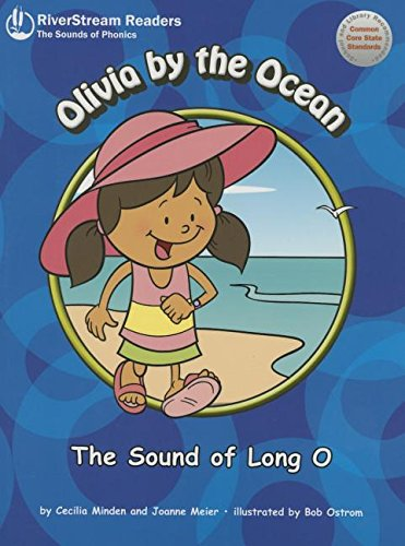 9781622431526: Olivia by the Ocean: The Sound of Long O (The Sounds of Phonics Readers)