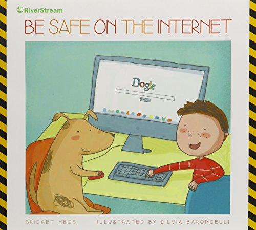 9781622432578: Be Safe on the Internet