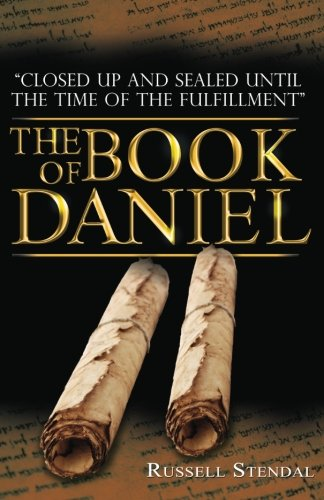 9781622452033: The Book of Daniel: Prophecy for Today, a Bible Study of Daniel