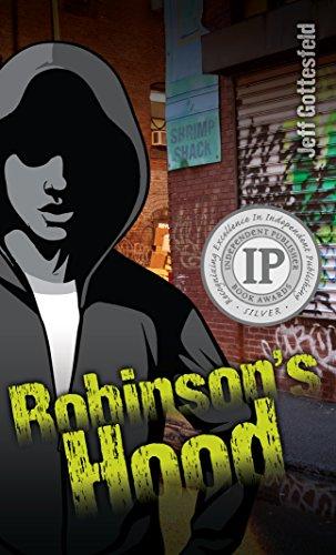 9781622500000: Robinson's Hood