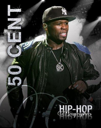 9781622500086: 50 Cent (Hip-Hop Biographies)