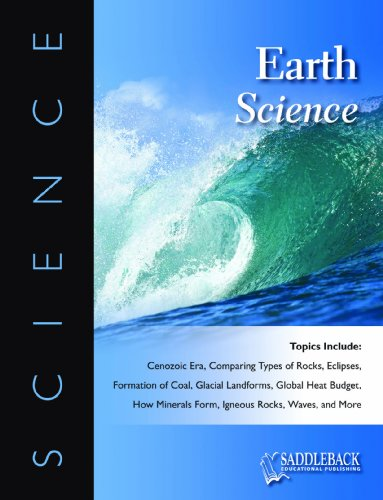 9781622500345: Earth Science