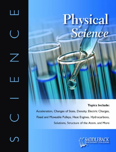 9781622500369: Physical Science