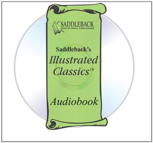 Treasure Island Audiobook (Illustrated Classics): Stevenson, Robert Louis