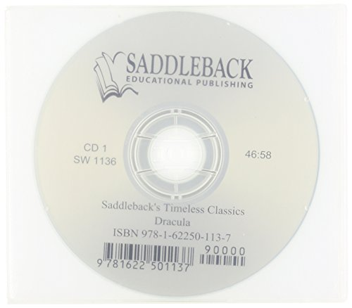 9781622501137: Dracula (Timeless Classics) (Saddleback's Timeless Classics)