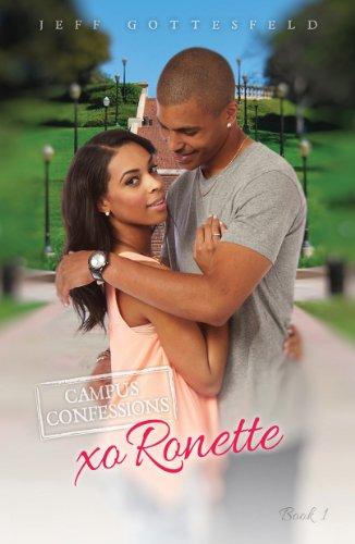 9781622507016: Xo Ronette (Campus Confessions)