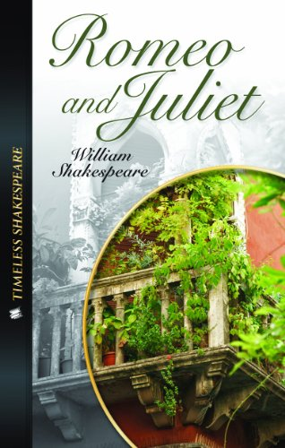 9781622507122: Romeo and Juliet (Timeless Classics) (Timeless Shakespeare)