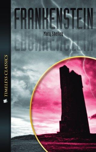 9781622507177: Timeless Classics Low Level: Frankenstein