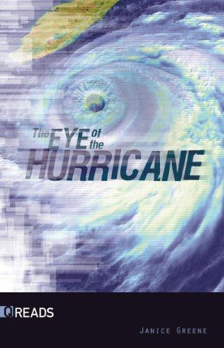 Eye of the Hurricane, The Audiobook (Quickreads): Janice Greene