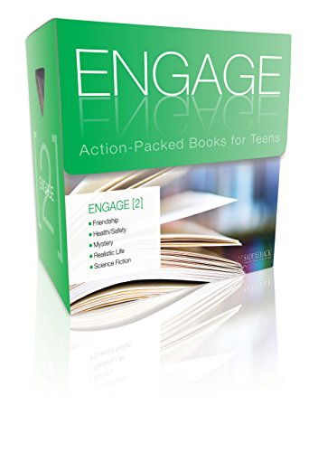 9781622508679: Engage Boxed Set (60 Books, 3 Each of 20 Titles) (Teen Emergent Reader Libraries)