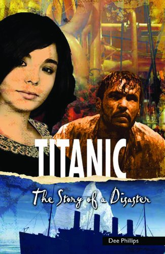 9781622508778: Titanic (Yesterday's Voices)