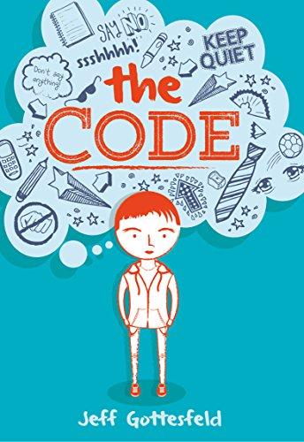 The Code (Red Rhino) (Red Rhino Books): Jeff Gottesfeld