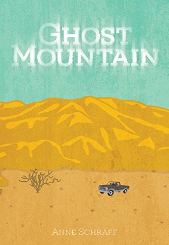 9781622508976: Ghost Mountain (Red Rhino) (Red Rhino Books)