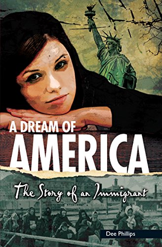 9781622509140: A Dream of America (Yesterday's Voices)