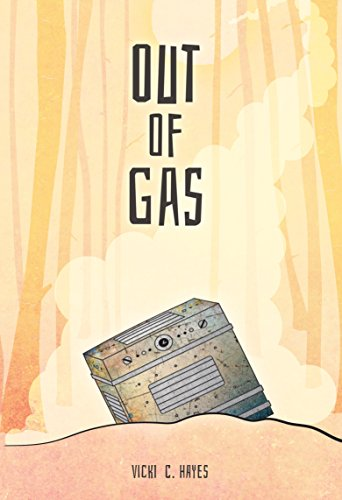 9781622509171: Out of Gas (Red Rhino) (Red Rhino Books)